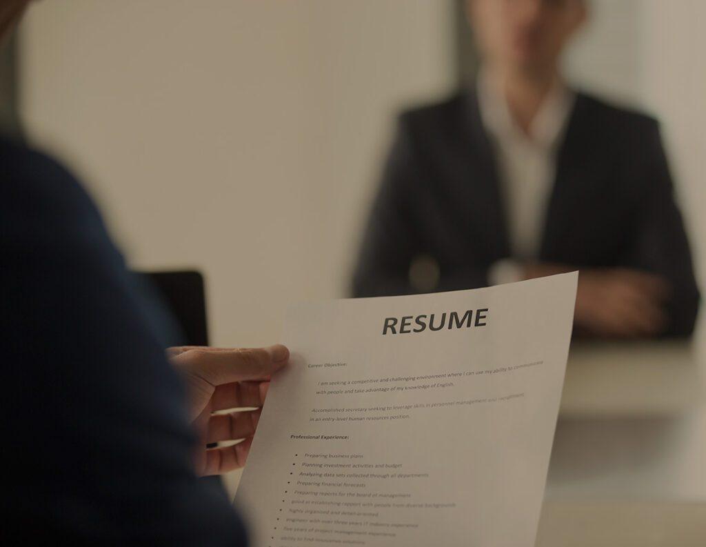 ReturnersWork Job Market