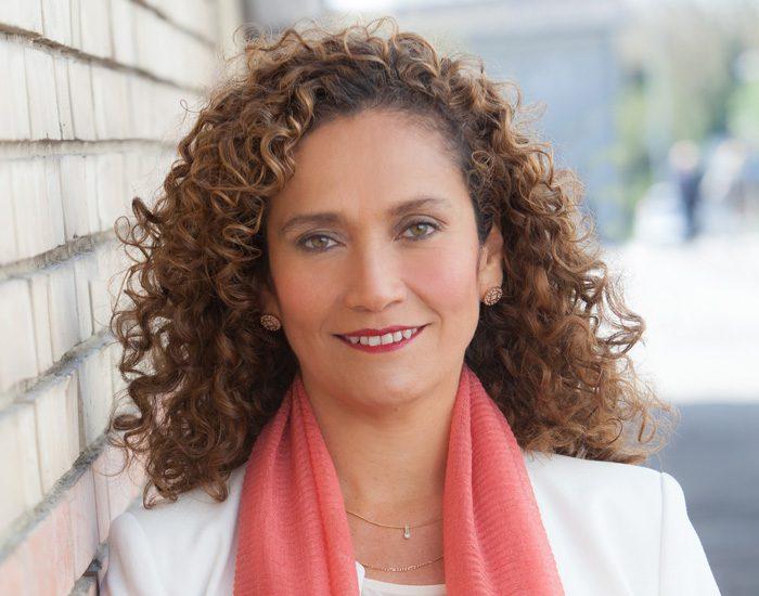 Evelin Bermudez, ReturnersWork Founder