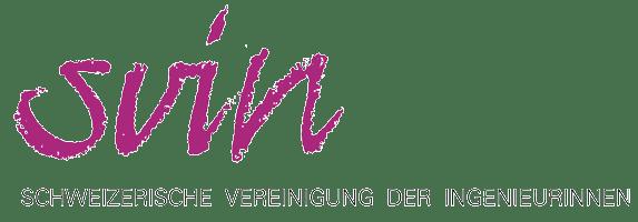 Svin Schweizerische Vereinigung der Ingenieurinnen
